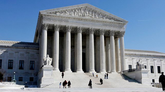 Reactions to Supreme Court ruling on ACA