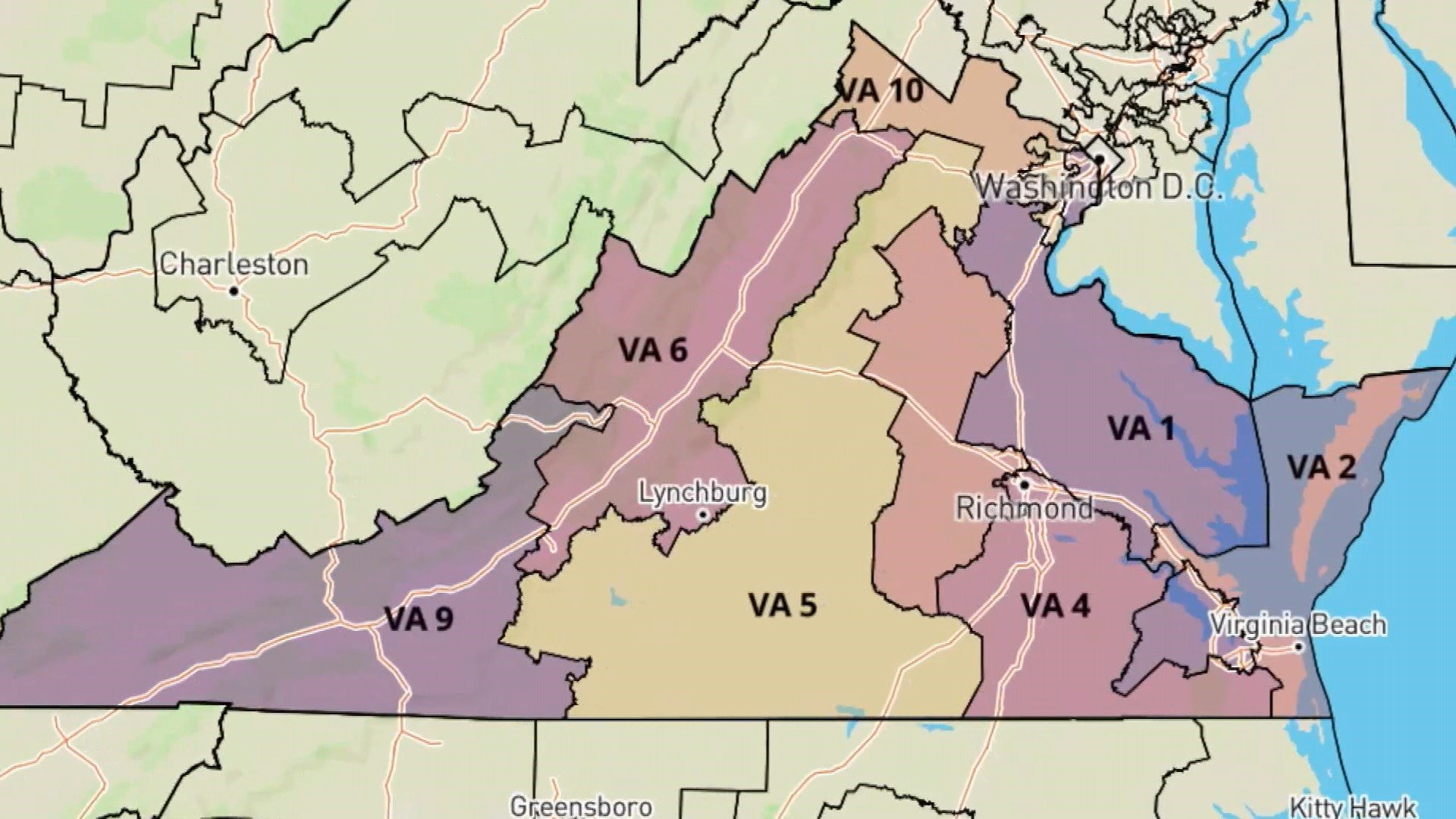 Know Your Ballot: Redistricting Commission Amendment