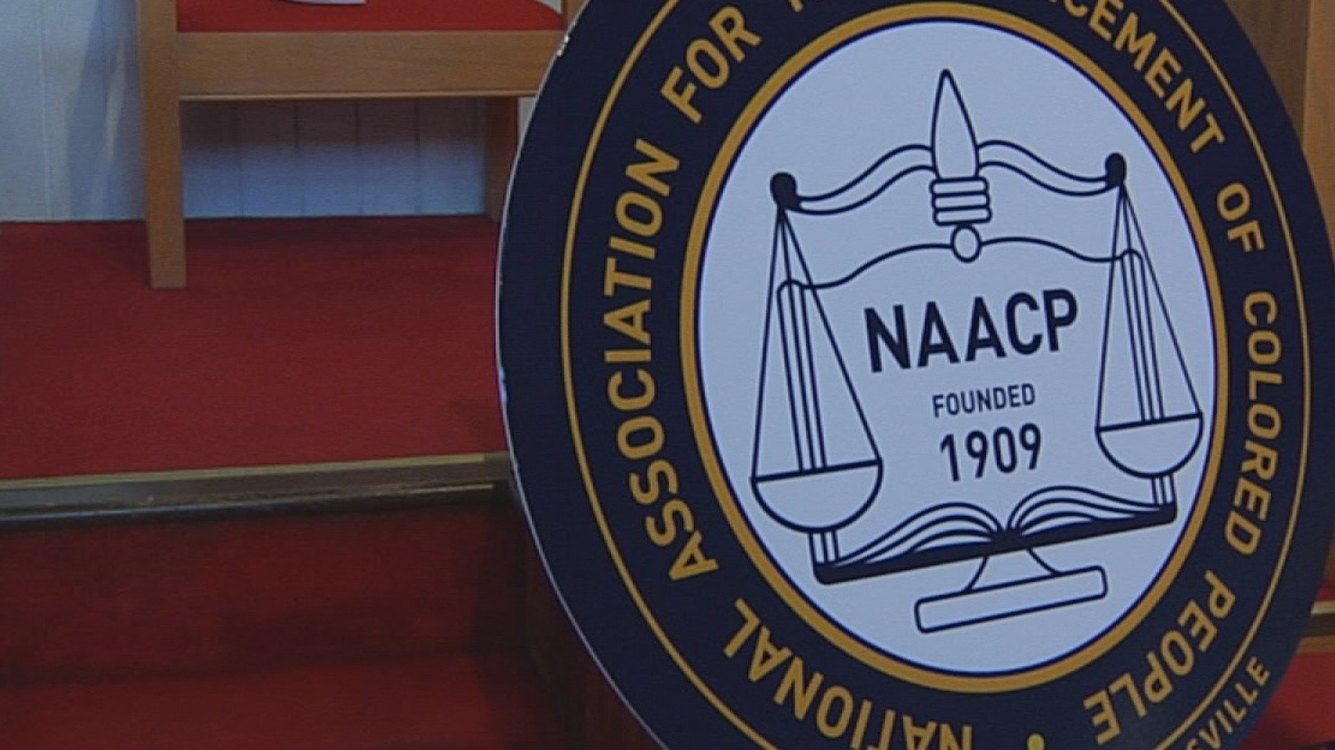 State conference of NAACP speaks out to end qualified immunity
