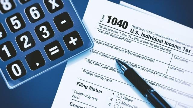 Program offering free tax preparation accepting appointments -
