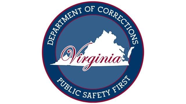 Virginia DOC facilities suspended until